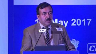 Sudhanshu Pandey, Joint Secretary, Department of Commerce, GoI