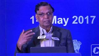 Valedictory Address by Dr Arvind Panagariya, Hon'ble Vice Chairman, NITI Aayog