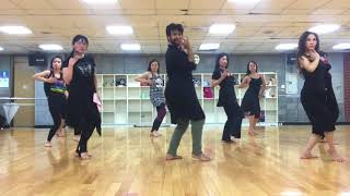 Kamli (Jazz) Taiwan 2017 Devesh Mirchandani