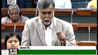 Shri PP Chaudhary responds to Supplementary Question in Lok Sabha on Internet Penetration (Part 4)