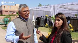 Exclusive Interview with Sh  P P  Chaudhary