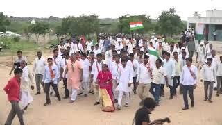 Tiranga Yatra bhopalgarh 2