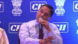 Praveen Roy, Advisor-Skills, CII and ex-CEO Tourism and Hospitality Skill Council