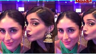 #VeereKiWedding के लिए यह क्या कर रही हैं Sonam Kapoor