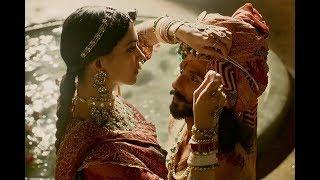 Padmavati Movie Scene Leaked Online | Deepika Padukone, Shahid Kapoor, Ranveer Singh