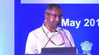 BH Anil Kumar, Joint Secretary, Ministry of MSME's, GoI