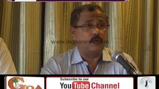 IDC Plots Scandal: Goa Industrialist Also Want Separate FIR against Babu Kavlekar