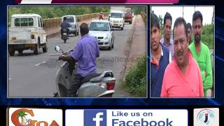 Road to Misery: Potholes and Lack of Street Light on Make NH17 Accident Prone