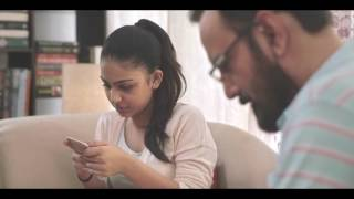 Big Bazaar New ad touches upon a real bonding which is beyond sending a request | #RealBaneRaho