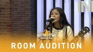 "Kanaya Pinaring ""Nobody's Perfect"" | Room Audition 4 | Rising Star Indonesia 2016"