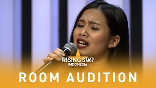 """Olivia Febrianita """"As Long As You're There""""  