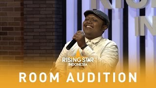 """Julian """"Because Of You"""" 
