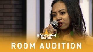 "Gracia Godinho ""Masterpiece"" | Room Audition 4 | Rising Star Indonesia 2016"