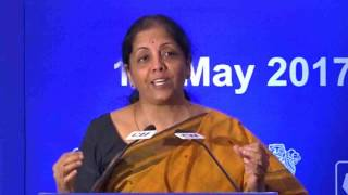 Smt Nirmala Sitharaman, Minister of State (IC) for Commerce and Industry