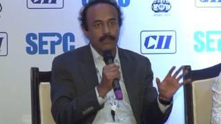 Raju Ketkale, Senior Vice President, Toyota Kirloskar Motor