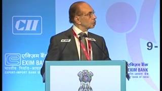 Chair by Adi Godrej, Chairman, CII Africa Committee & Chairman, Godrej Group