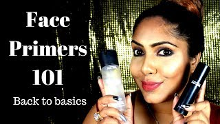 SINHALA ALL ABOUT MAKEUP PRIMERS (SRI LANKAN)