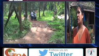 Is Goa Developed? Villagers in Velsao Pale Stil Don't Have Access Roads!