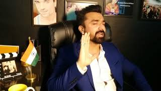 Ajaz Khan Angry Take On Bigg Boss 11 Contestant Zubair Khan & Supported Salman Khan