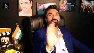 Omg: Ajaz Khan Exposes PM Modi & CM Yogi - Must Watch