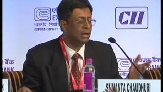 Chair by Sumanta Chaudhuri, Managing Director, Small Farmers Agri-Business Consortium