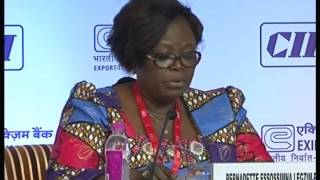 Hon. Bernadette Essossimna Legzim-Balouki, MoC, Industry and PoPS & Tourism, Republic of Togo