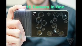 5 Cool gadgets you can buy Online 16 Lenses Camera