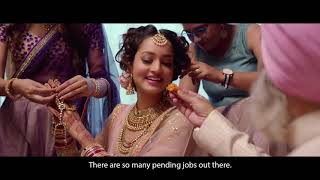 Every woman is going to relate to this brilliant ad | Tanishq New Ad 2017