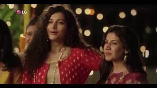LG DIWALI New ad 2017 - NAYE INDIA KI DIWALI