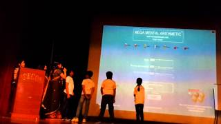 Double Digit Calculations by Ascent Students