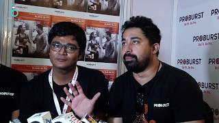 Roadies Star Ranvijay Singha Interview On Health & Fitness - Proburst Protien Supplement