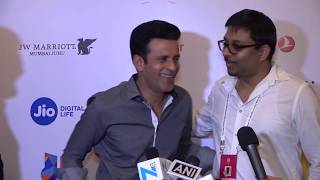 Manoj Bajpai 'S First International Project In The Shadows To Be Screened At Mami Festival
