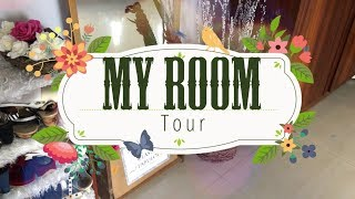 MY ROOM TOUR VLOG  (SRI LANKAN)