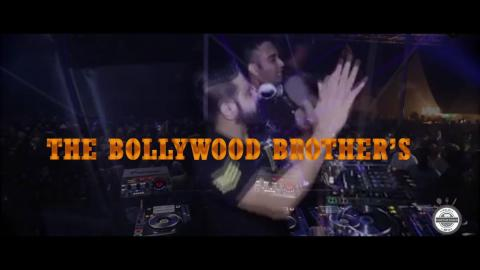 Delhi Food Truck Festival 2017 Welcomes the Bollywood Brothers - Masters of Groovy Beats