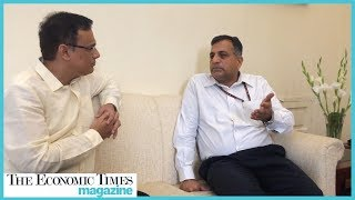 In conversation with Finance Secretary Ashok Lavasa | ETMagazine