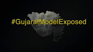CAG exposes the truth of the 'Gujarat model' under PM Modi