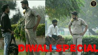 FAKE POLICE PRANK PART-2 | Diwali Special | PhrankTV