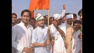 Jyotiraditya Scindia to Participate in Narmada Yatra of Digvijay Singh - Tez News
