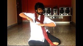 Humein tumse pyaar kitna (Devesh Mirchandani)