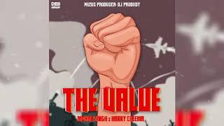 The Value   Dj PRODiiGY x Mohan Singh x Harry Cheema   Official Audio   Desi Hip Hop 2017