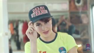 Jacqueline Fernandez Announced As Brand Ambassador Of Delhi Dynamos F.C
