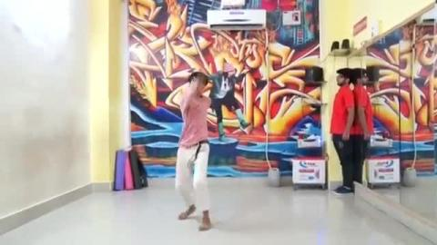 Dance like a pro