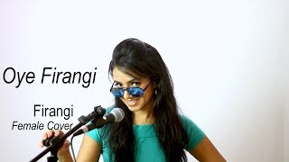 Oye Firangi   Firangi   Kapil Sharma   Virtual Collaboration Cover Ft. Guru Datt Vyas