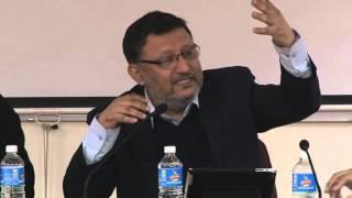 "SHAKTI SINHA on ""Changing Paradigm Under the New Regime"""