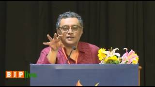 Shri Swapan Dasgupta's speech on  Building up Alternative Narratives  at National Writer's meet