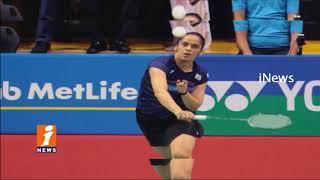 Saina Nehwal and Prannoy Eye on China Open Series | PV Sindhu | iNews