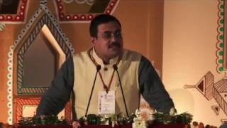 Lokmanthan - 2016, Parallel Session - Dr. Anirban Ganguly Ji