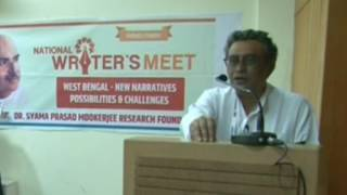 Dr Swapan Dasgupta (MP, Rajya Sabha) speech at Kolkata Writers Meet 29.04.2017