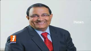 Singapore Minister Iswaran To Visit Amaravathi Today | Discuss With CBN On Capital Designs | iNews