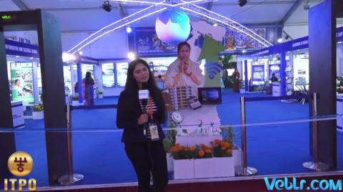 West Bengal Pavilion - 37th India International Trade Fair 2017 #IITF2017 #startupindia #Standupindia